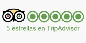 5 estrellas Trip Advisor Tu Guia en Tailandia