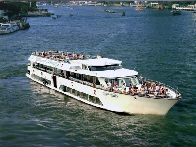 Ayutthaya crucero